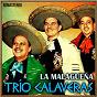 Album La malagueña (remastered) de Trío Calaveras