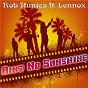 Album Ain't no sunshine de Rob Nunjes