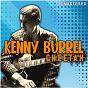 Album Cheetah (Remastered) de Kenny Burrell