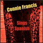 Album Sings Spanish de Connie Francis