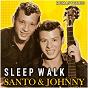 Album Sleep Walk (Remastered) de Santo & Johnny