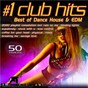 Compilation Number 1 Club Hits 2020 - Best of Dance, House & EDM Playlist Compilation avec Jackleen / Sydekic / Jay P / RPLN / Rob Nunjes Presents Nate...