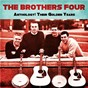 Album Anthology: their golden years (remastered) de The Four Brothers