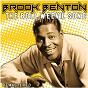 Album The boll weevil song (remastered) de Brook Benton