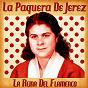 Album La reina del flamenco (remastered) de La Paquera de Jeréz