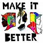 Album Make It Better de Five / Juicy M & Five