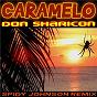 Album Caramelo (Spidy Johnson Remix) de Don Sharicon