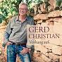 Album Vorhang auf de Gerd Christian