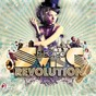 Compilation The electro swing revolution, vol. 6 avec Parov Stelar / Rachelle Garniez / Blue Harlem / Luke & Belleville Orchestra / Moonlight Breakfast...