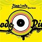 Album You know / raise your head up! de Pimp! Code