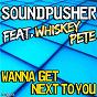 Album Wanna get next to you de Soundpusher