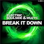 Album Break it down de Muzyc / Electric Soulside & Muzyc