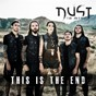 Album This is the end de Dust In Mind