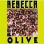 Album OLIVE de Rébécca