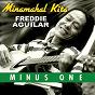 Album Minamahal kita (minus one) de Freddie Aguilar