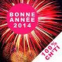 Compilation Bonne année 2014 (nouvel an 100% CH'ti) avec Alain Delorme / Kris Law / Losc / Les Leaders / Valdo...