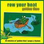Album Row your boat - golden time de Kidzone