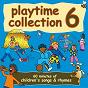 Album Playtime collection 6 de Kidzone