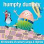 Album Humpty dumpty de Kidzone