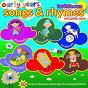 Album Early years songs & rhymes / volume one de Kidzone