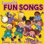 Album Favourite fun songs de Kidzone