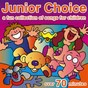 Album Junior choice de Kidzone