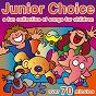 Album Junior choice de Kidzone