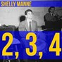 Album 2, 3, 4 de Shelly Manne