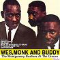 Album Groove yard de Wes Montgomery