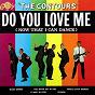 Album Do you love me (now that I can dance) de The Contours