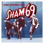 Album Angels with dirty faces de Sham 69