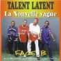 Album A l'?uvre on connaît l'artiste de Fally Ipupa / Talent Latent