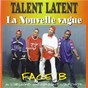 Album A l'œuvre on connaît l'artiste de Fally Ipupa / Talent Latent
