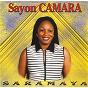 Album Saramaya de Sayon Camara