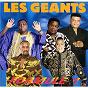 Compilation Les géants: formule 1 avec Koffi Olomidé / Kester Emeneya / Madilu System / Sam Mangwana / Pépé Kallé...