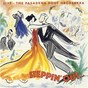 Album Steppin' out de The Pasadena Roof Orchestra