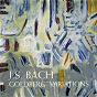 Album Bach: goldberg variations, BWV 988 de Malcolm Proud / Jean-Sébastien Bach