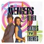 Compilation Avengers and other top sixties themes avec Johnny Keating & the Z Men / The Laurie Johnson Orchestra / The Barry Gray Orchestra / Eric Winstone & His Orchestra / Ron Grainer...