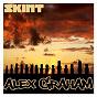 Album Monolith de Alex Graham