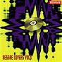 Compilation Reggae covers, vol. 3 avec Bill Campbell / Ann & Sonia / Junior Casanova / Pete Campbell / Yvonne Curtis...