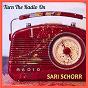 Album Turn the Radio On de Sari Schorr