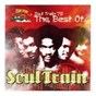 Album Soul train '75... the best of de The Soul Train Gang