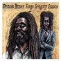 Album Dennis brown sings gregory isaacs de Dennis Brown