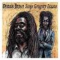 Album Dennis brown sings gregory isaacs de Dennis Brown