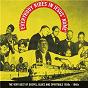 Compilation Everybody rides in jesus' name avec Turner Junior Johnson / Sister Rosetta Tharpe / Arizona Drones / Blind Willie Davis / Selah Jubilee Singers...