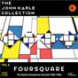 Album The John Harle Collection Vol. 6: Foursquare (The Myrha Saxophone Quartet 1980-1986) de Joseph Haydn / John Harle / David Roach / Andrew Findon