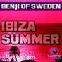 Album Ibiza summer de Benji of Sweden