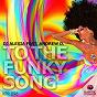 Album To the funky song (feat. andrew D.) de DJ Alexia