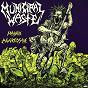 Album Massive aggressive de Municipal Waste