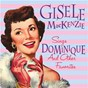 Album Sings dominique and other favorites de Gisele Mackenzie